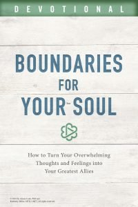 Boundaries For Your Soul Devotional